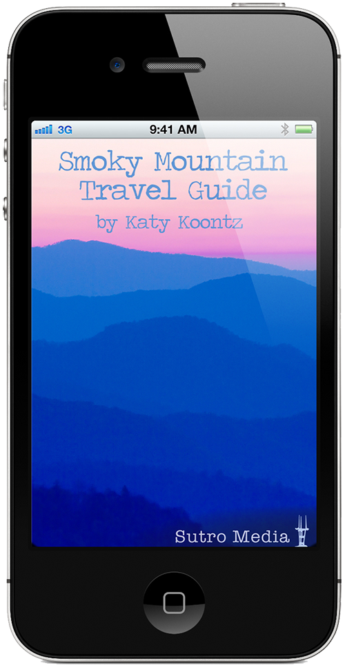 Smoky Mountain Travel Guide App
