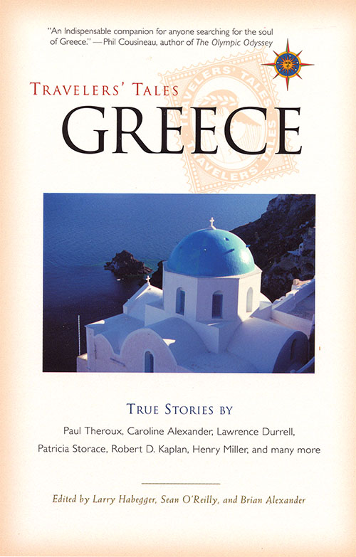 Travelers' Tales Greece