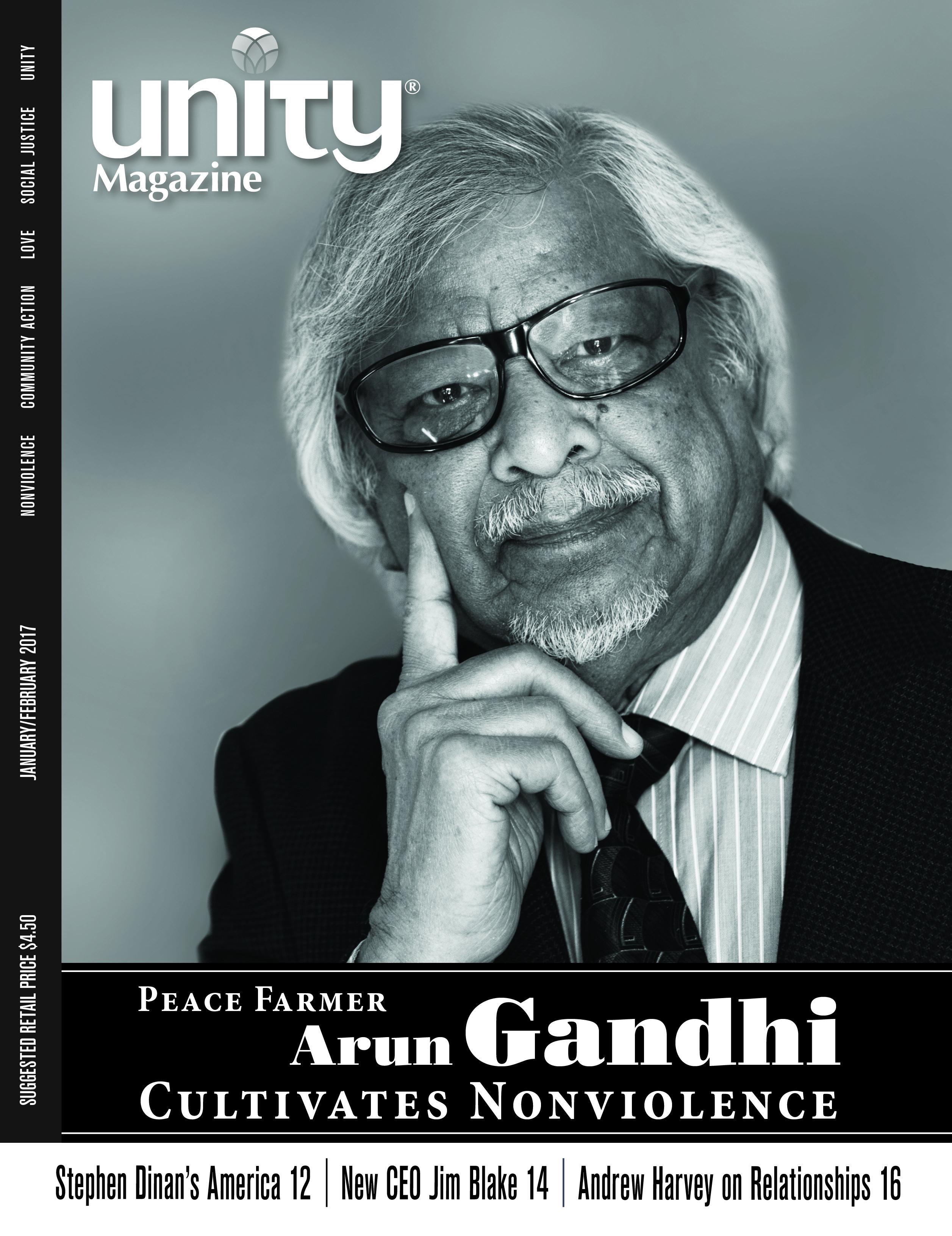 Unity Magazine January/February 2017