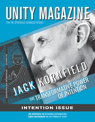 Unity Magazine July-Aug 2018 cover